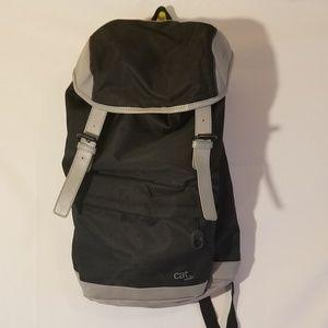 Puma pro cat float Trainer Backpack  Black